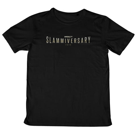 Slammiversary 2020 Mens Retail T-Shirt