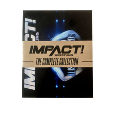 Impact Wrestling Photo Pack: The Complete Collection