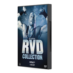 The Essential RVD Collection - 3 Disc DVD Set