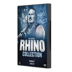 The Essential Rhino Collection - 2 Disc DVD Set