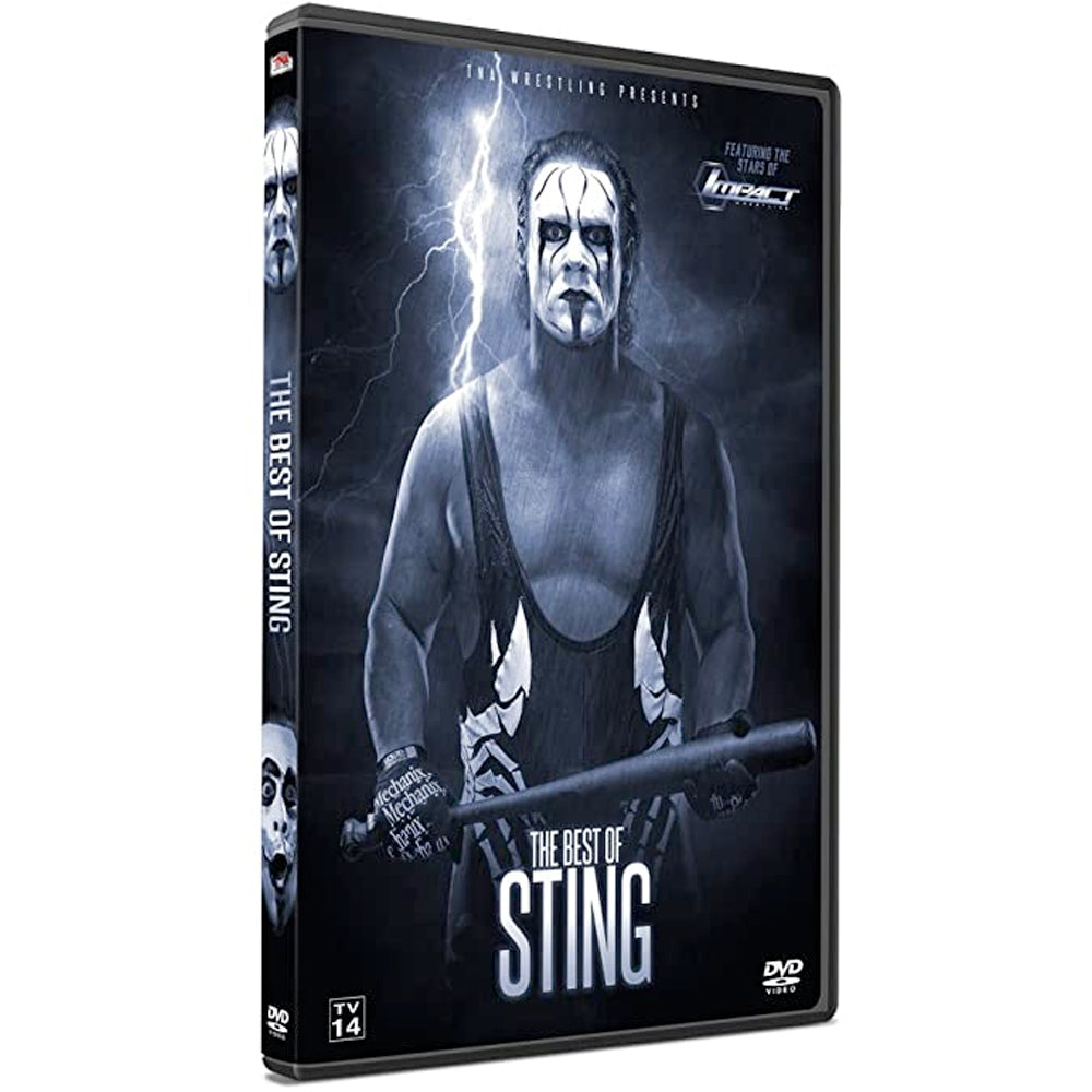 The Best of Sting DVD