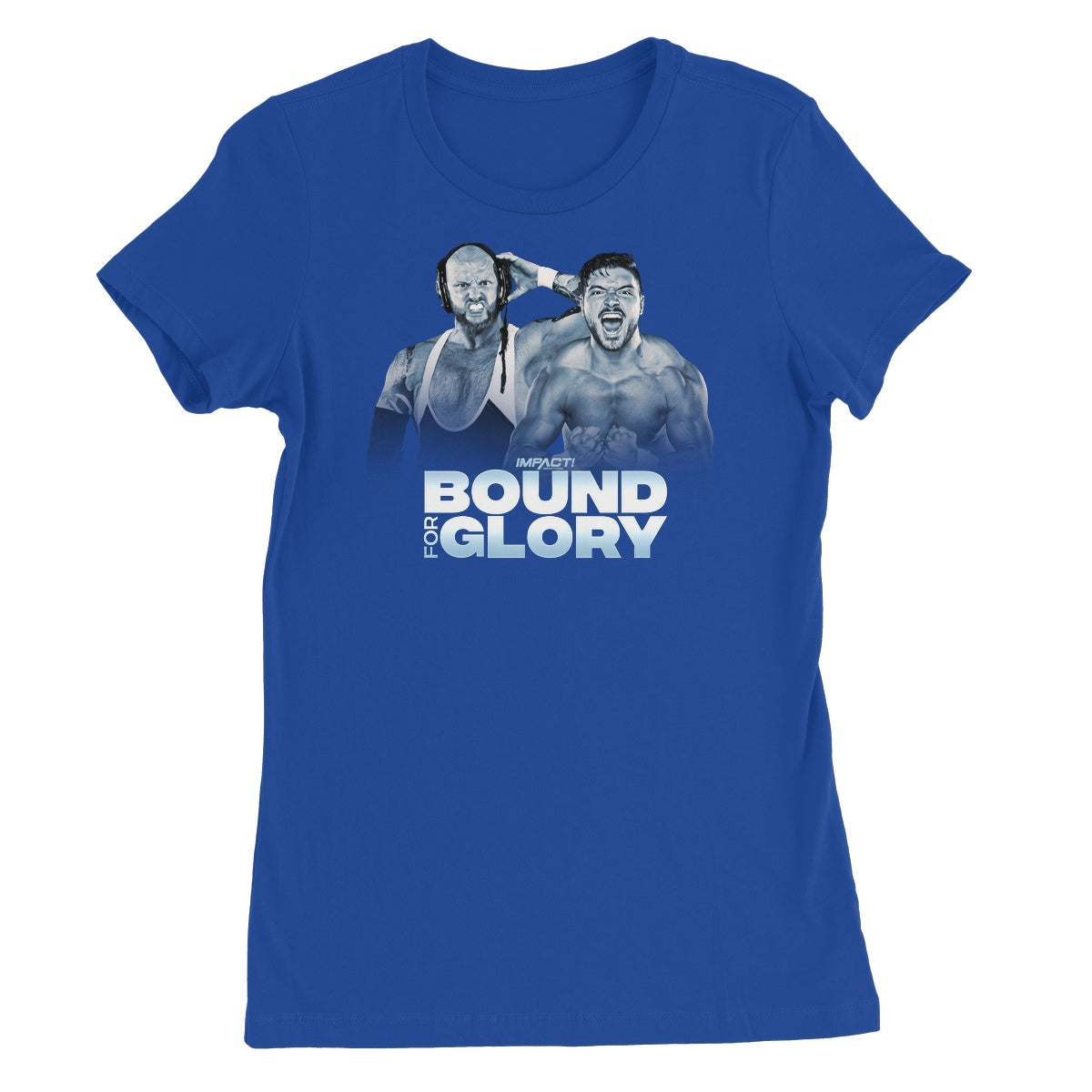 Bound For Glory 2020 - The North Women's Favourite T-Shirt