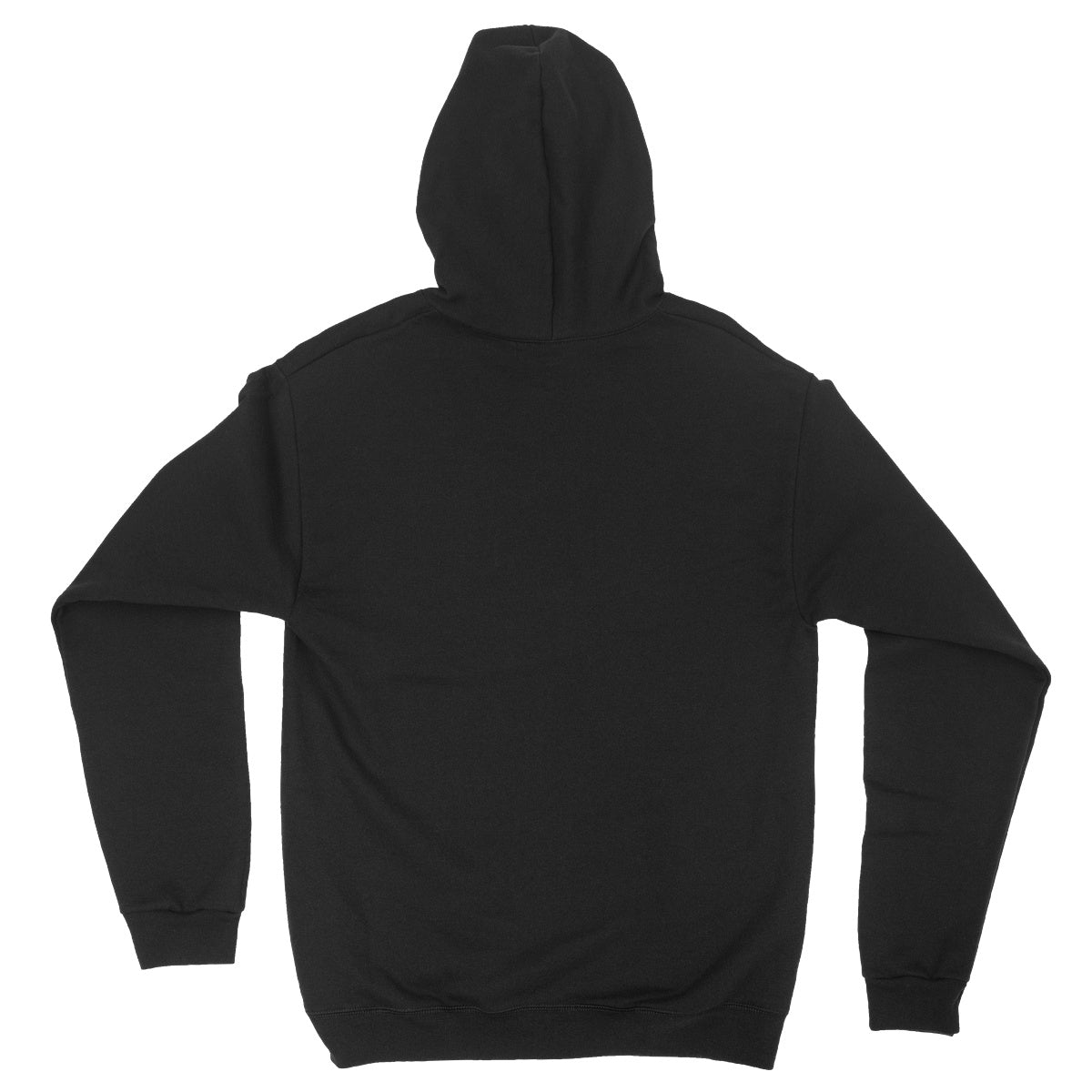Hard To Kill Fleece Pullover Hoodie