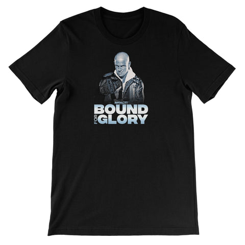 Bound for Glory 2020 - Eric Young Unisex Short Sleeve T-Shirt