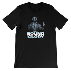 Bound For Glory 2020 - Bey Unisex Short Sleeve T-Shirt