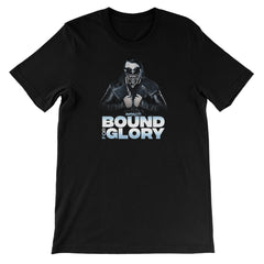 Bound For Glory 2020 - Sami Callihan Unisex Short Sleeve T-Shirt