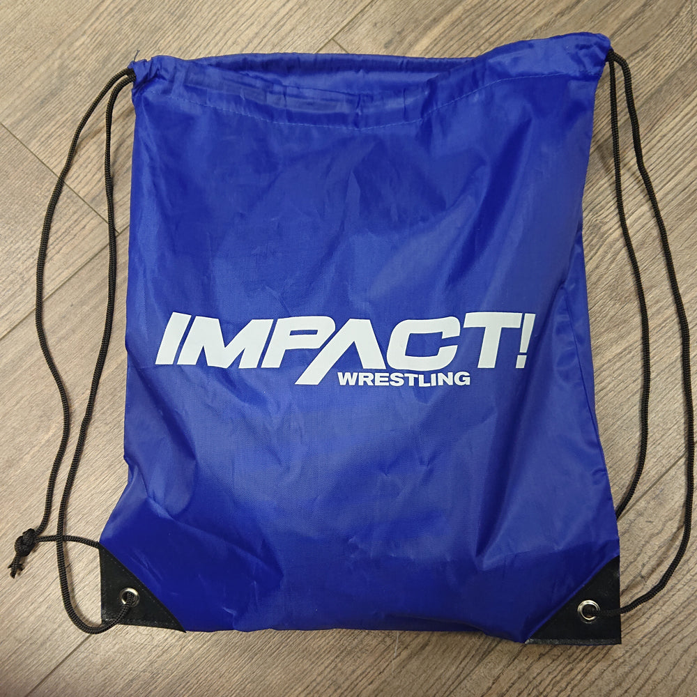 IMPACT BLUE BAG SPECIAL (Exclusive)