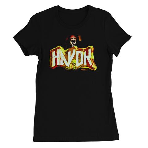 Havok Women's Favourite T-Shirt