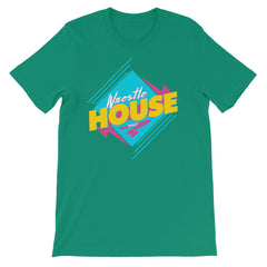 WrestleHOUSE Unisex Short Sleeve T-Shirt