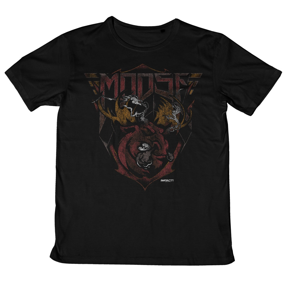 Moose Allegiance Mens Retail T-Shirt