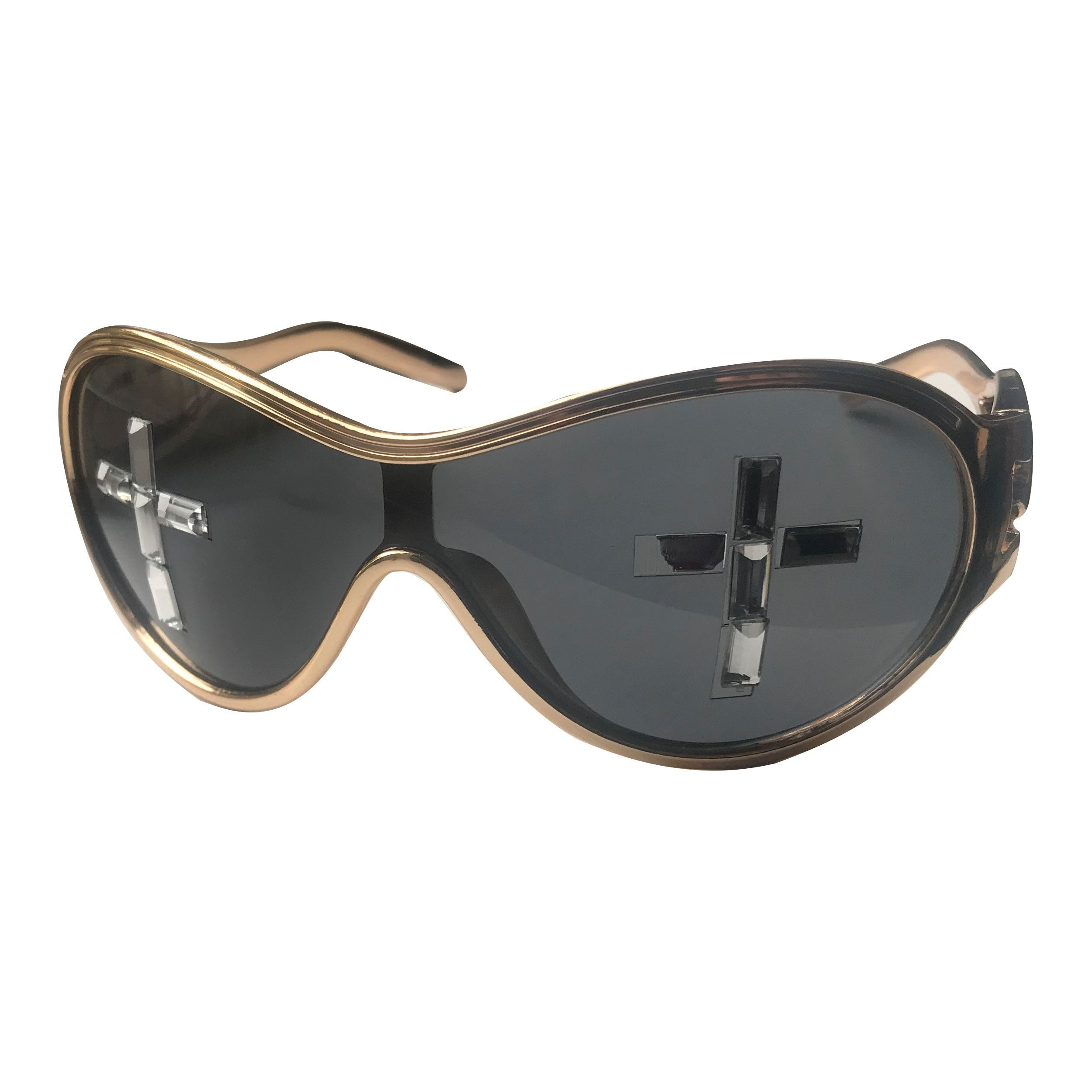 Johnny Impact Sunglasses