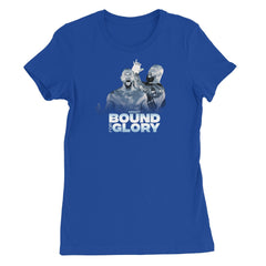 Bound For Glory 2020 - The Good Brothers Women's Favourite T-Shirt