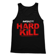 Hard To Kill Softstyle Tank Top
