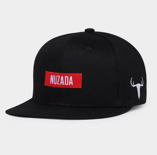 Embroidered LOGO men and women baseball cap