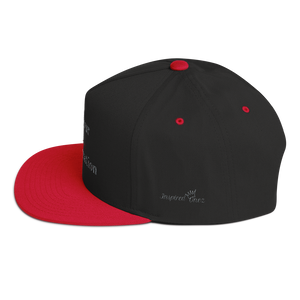 Be your own Inspiration Inspired Onez Snapback - FreedomDealz