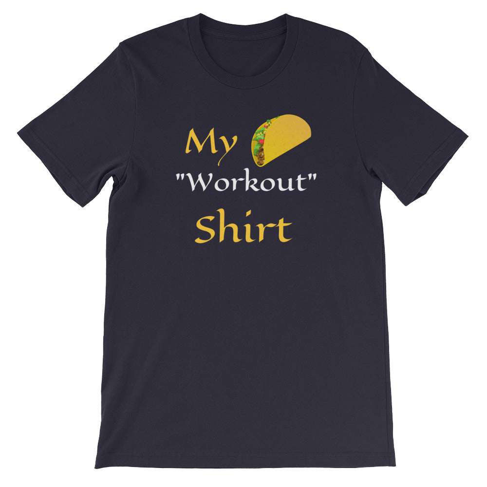 "Taco ""workout"" shirt - FreedomDealz"