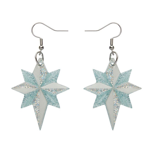 Starlight, Star Bright Earrings