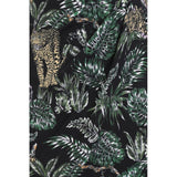 Mahina Jungle Sarong Dress