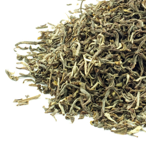 Congou Mao Jia Green Tea 100g
