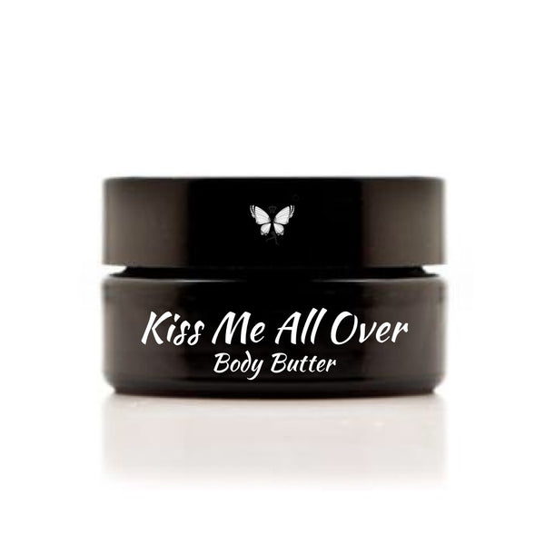"""Kiss Me All Over"" Body Butter"