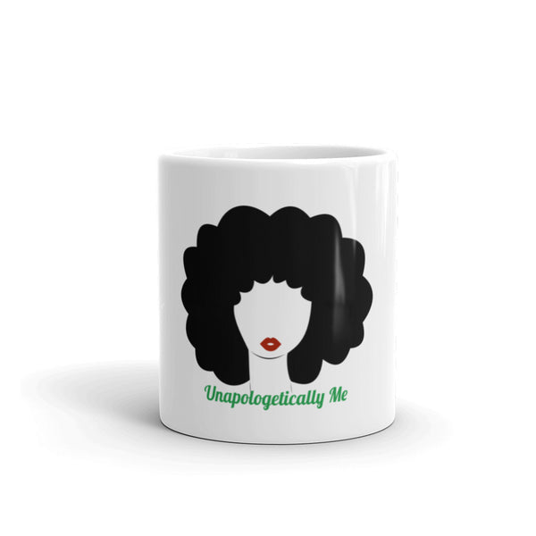 Unapologetically Me Mug