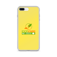 iPhone Case: Food Lovers Unite