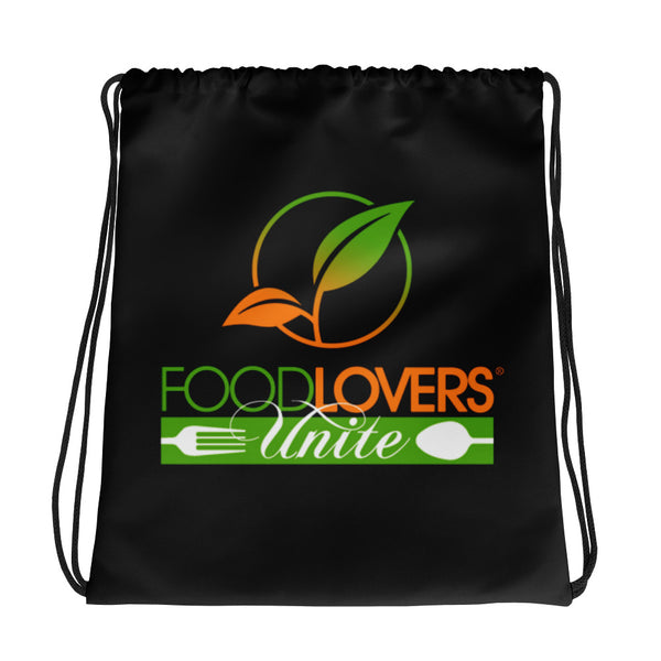 Food Lovers Unite Bag
