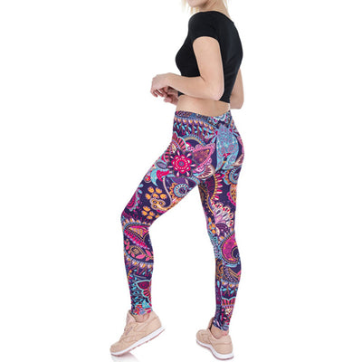 Mantra Leggings