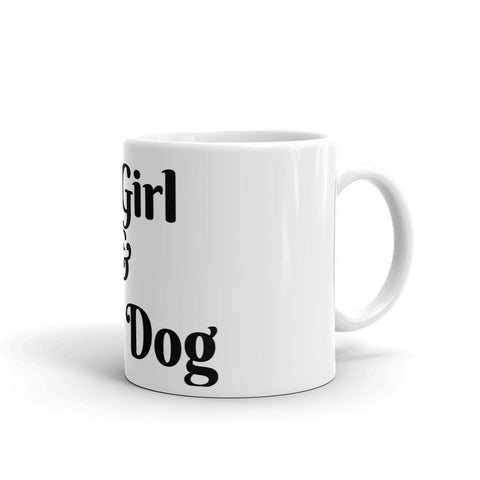 A Girl & Her Dog - AGirl&HerDog