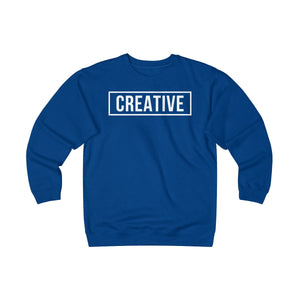 Creative Fleece Crew