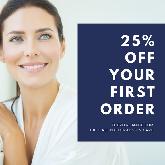 Get 25% Off Your 1st Order