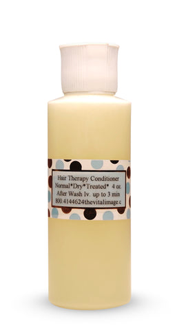 Hair Therapy Conditioner, 4 oz.