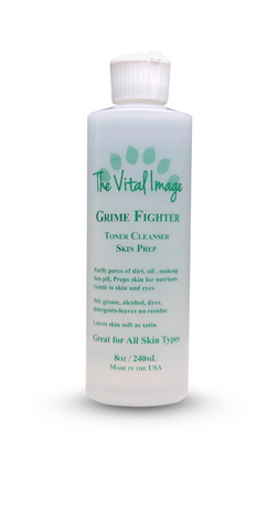 Grime Fighter 8 oz.