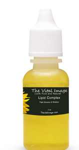 ~98nl.Lipid: No label Lipid Complex ½ oz.
