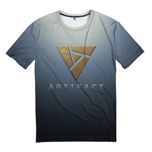 Men's t-shirts full print Artifact