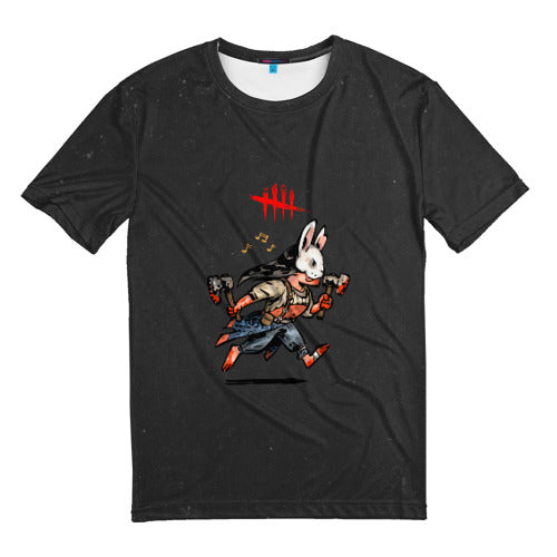 Men's t-shirts full print Dead by Daylight