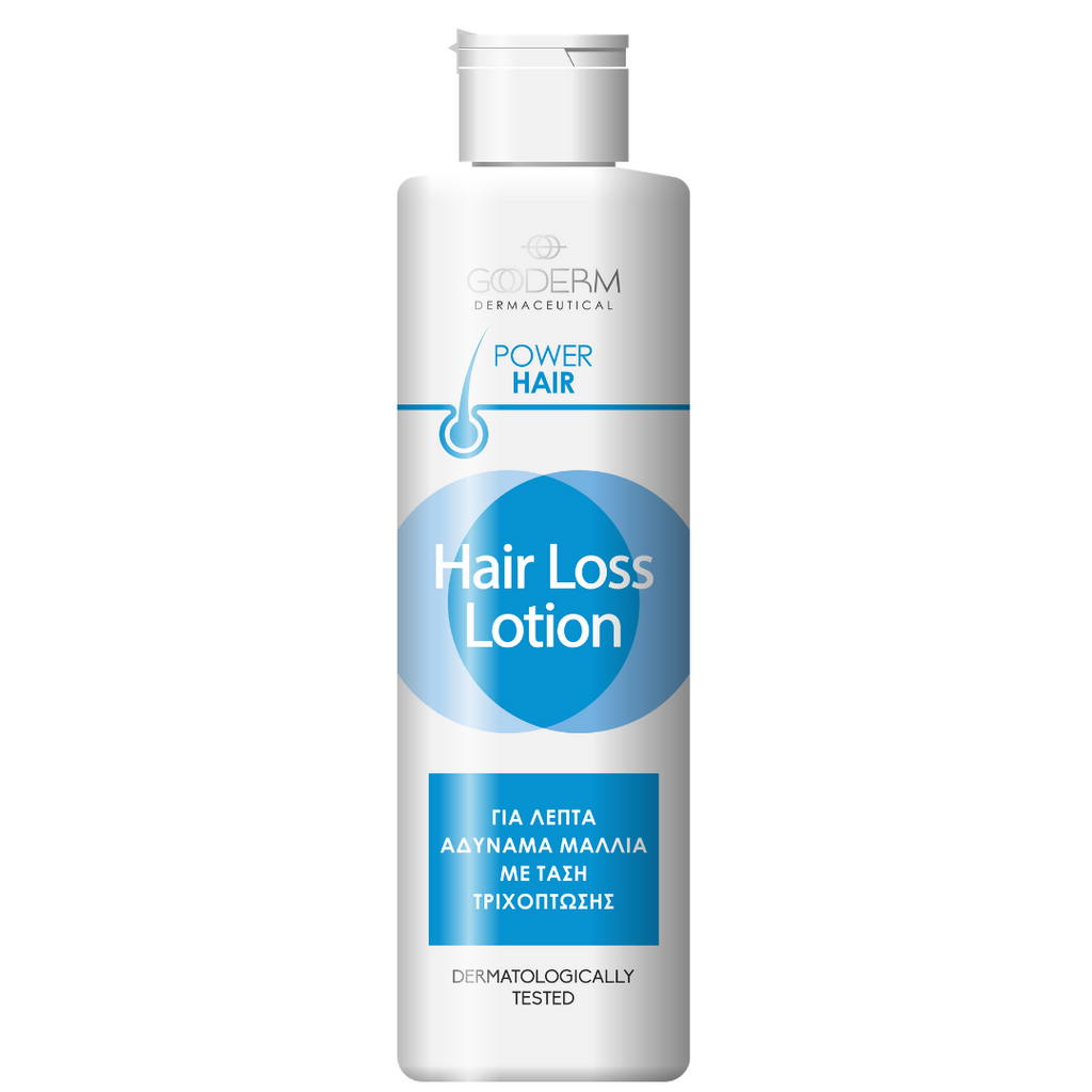 Gooderm Hair Loss Lotion 100ml