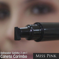 CATLINER 2 IN 1 - EYELINER AND STAMP