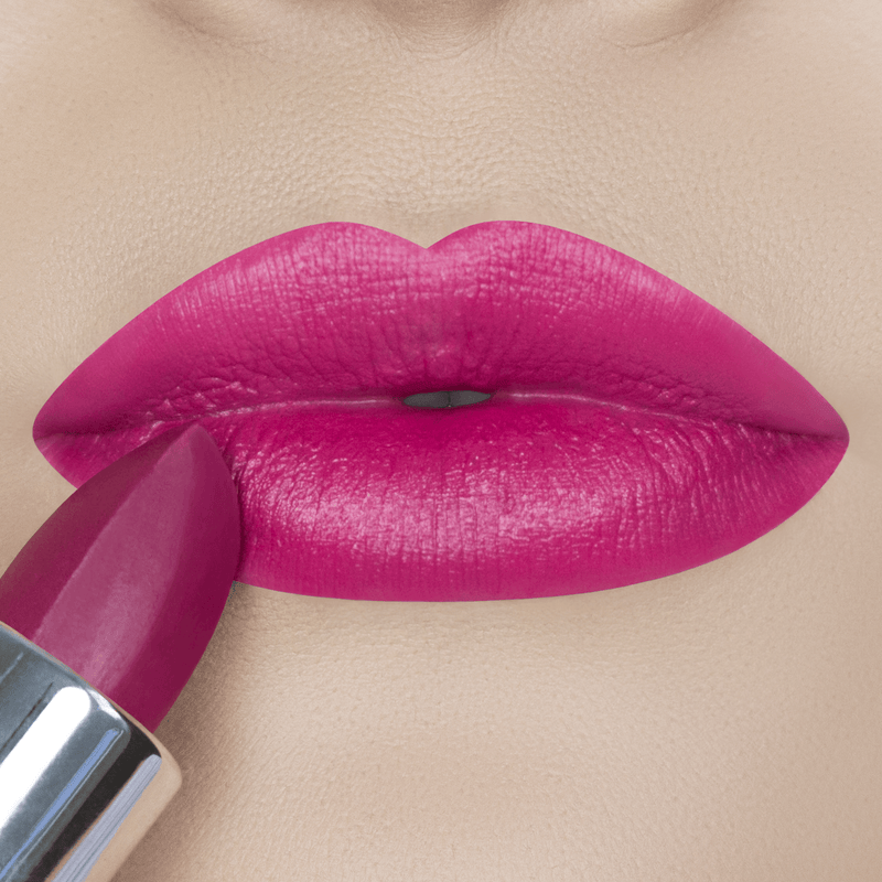HYDRATING LIPSTICK - BEAUTIFULL - Miss Pink USA