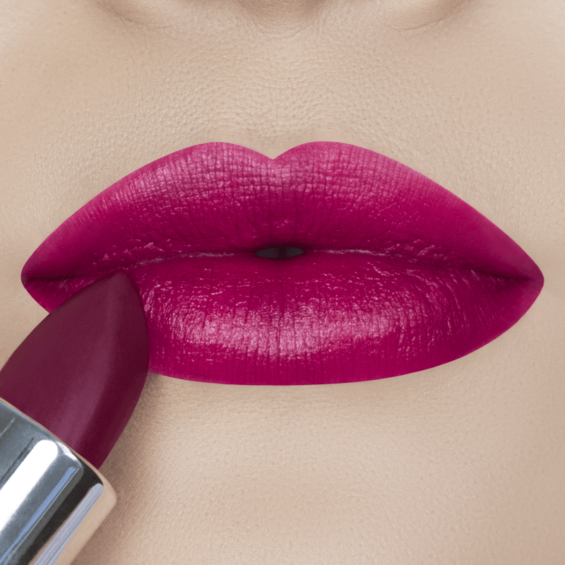 HYDRATING LIPSTICK - TRENDY - Miss Pink USA
