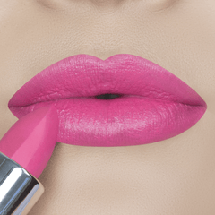 Hydrating Lipstick - Wonderful - Miss Pink USA