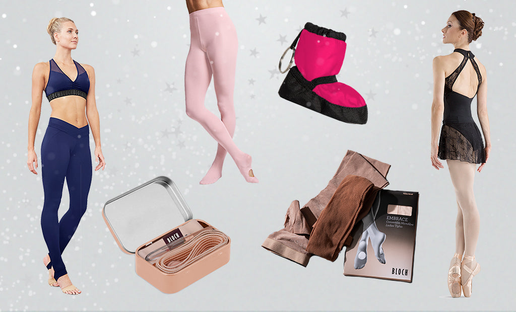 BLOCH Christmas Gift Guide 2019