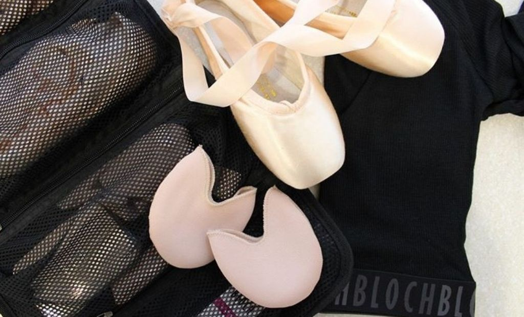 Pack your BLOCH Dance Bag with all the essentials
