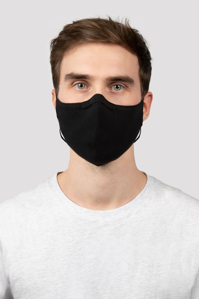 BLOCH B-Safe Adult Lanyard Face Mask 3 Pack - BLOCH US