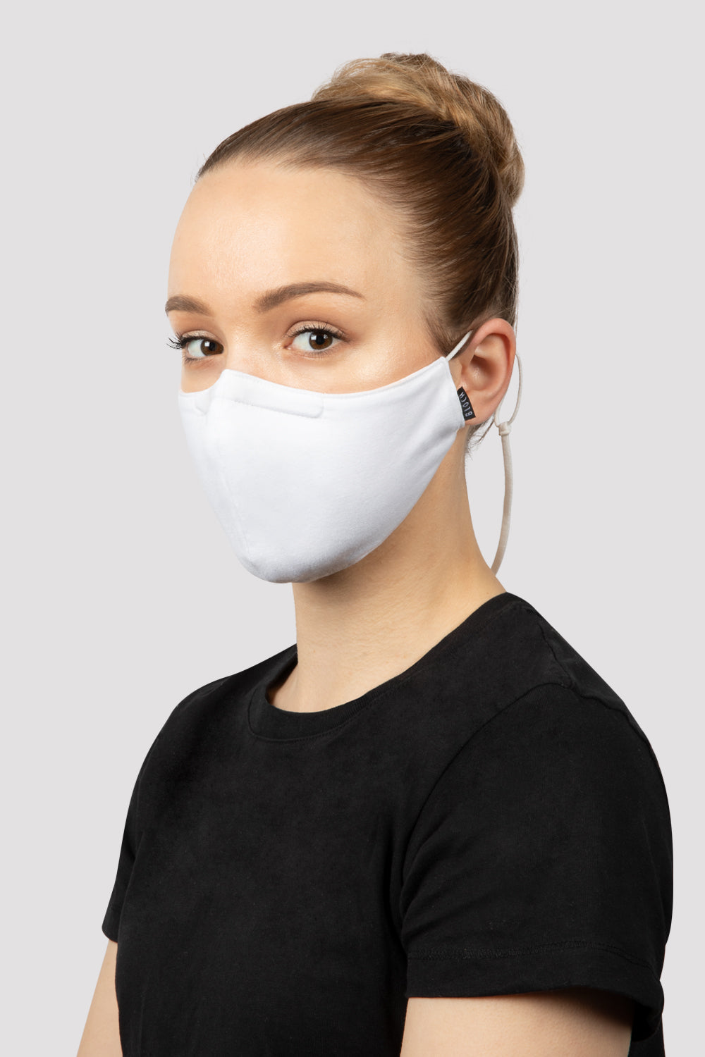 BLOCH B-Safe Adult Lanyard Face Mask