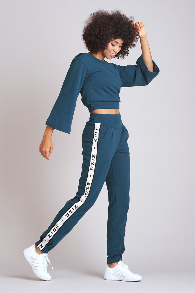 Margot Straight Leg Jogger