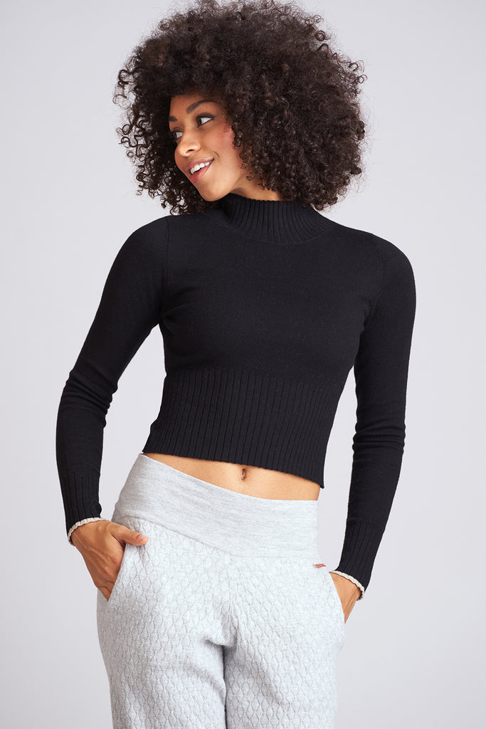 Natalia Luxe Knit Jumper