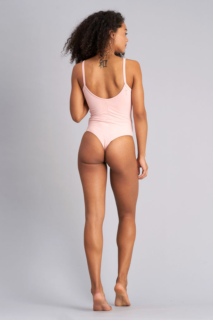 Princess Seamed Leotard