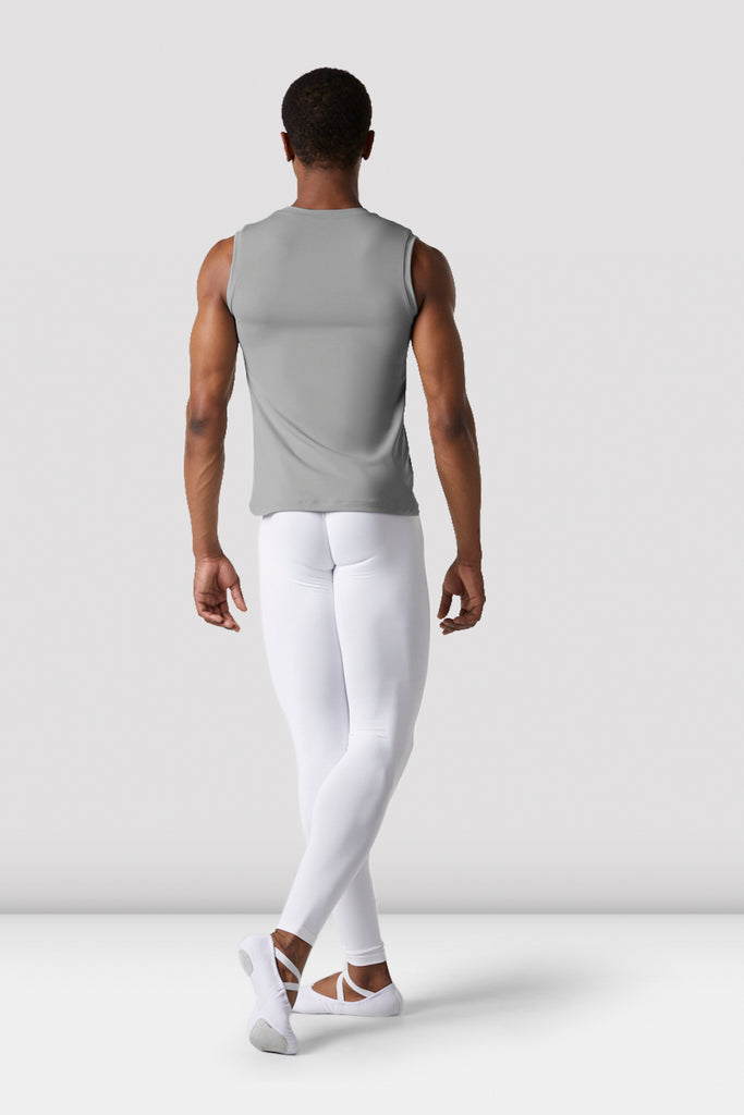 Mens Fitted Muscle Top