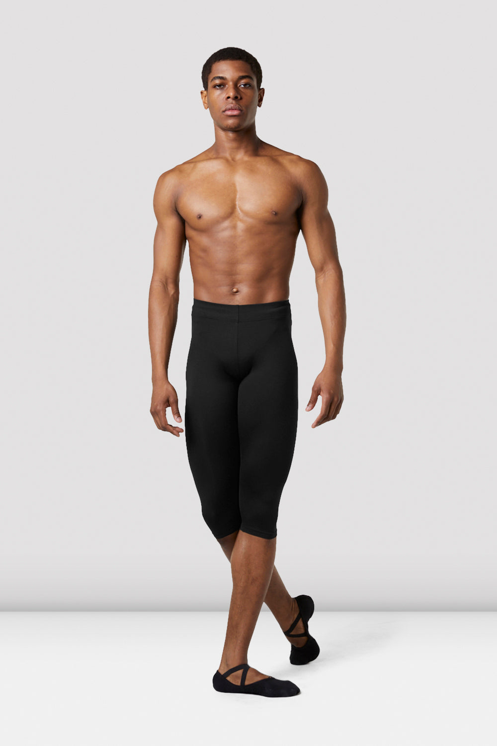 Mens Knee Length Rehearsal Tights